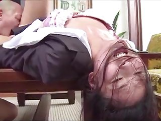 Fabulous porn scene Office you've seen