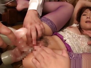 double anal penetration